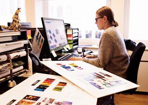 Почему есть разница между цветом на мониторе и печатью
