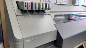 Цифровая печатная машина RICOH PRO L5160
